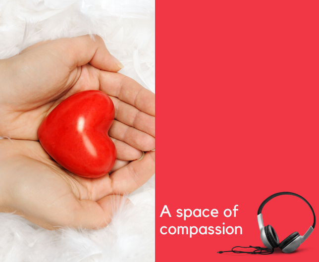 A Space of Compassion